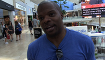 Ricky Bell -- Bobby Brown's At His Breaking Point