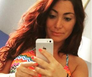 'Jersey Shore' Star Deena Nicole Cortese Embraces Curves In a Bikini, Calls…