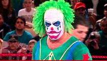 Doink the Clown -- Baby Mama Sues WWE ... Wrestling Killed Him