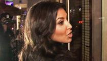 Kim Kardashian -- Threatens to Sue Over Intrusive 'Naked Photo'