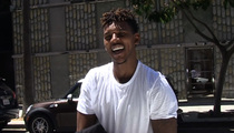 NBA's Nick Young -- Blake Griffin's Not Black Enough ... For 'Space Jam' Sequel
