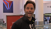 MLB's Eric Karros -- Dodgers Had Nudity Issue ... With Ballsy Pitcher