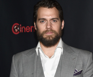 Henry Cavill Ditches His Scruffy Beard -- See His New Look!