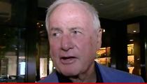 Jerry Weintraub Dead -- 'Oceans 11' Mega Producer Dies at 77 (UPDATE)