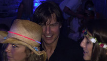 Tom Cruise -- Honky Tonk Superstar ... Parties with Southern Girls (PHOTOS)