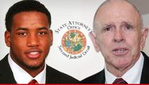 Florida State Bar Fight -- Only Idiots Think Girl Should Be Charged ... Says State Attorney