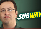 Subway -- Scrubbing Jared From Website