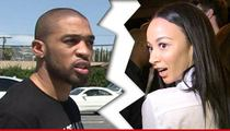 NFL's Orlando Scandrick -- NUKES ENGAGEMENT ... It Was 'Poor Decision'