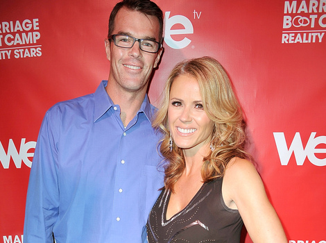 "Who Knew ""Bachelorette"" Star Ryan Sutter Was Still So Buff?!"