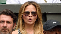 Super Model Survival Guide for Wimbledon: Brought To You By Chrissy Teigen