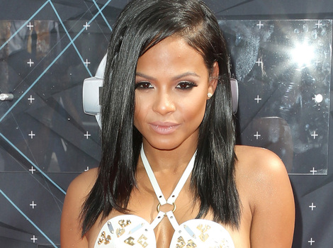 Christina Milian Spills Dirty Details About 'Crazy Sex' With 'Not So' Lil Wayne
