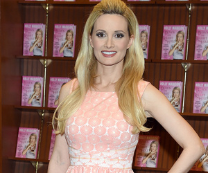 Holly Madison Warns Hef's Wife Crystal Hefner -- You're Getting In Over Your…