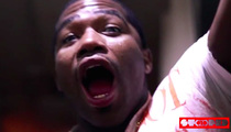Adrien Broner Sued -- I DIDN'T GIVE YOU CRABS