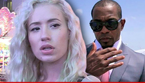 Iggy Azalea -- I Can Get Married in Peace ... Squashes Legal Beef with Ex-BF