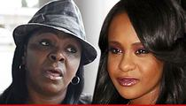 Bobby Brown's Sister -- OUR Family Didn't Take Bobbi Kristina Deathbed Pic
