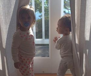 Kim And Kourtney Kardashian Share Adorable Photos Of Penelope Disick For Her…