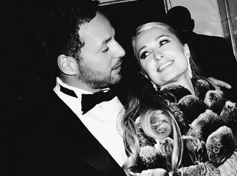 Paris Hilton Calls Boyfriend Thomas Gross Her 'Soulmate'