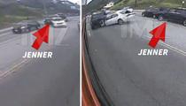 Bruce Jenner Fatal Crash -- First Bus Surveillance Video