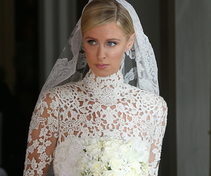 Nicky Hilton Marries James Rothschild at Kensington Palace -- See Her Stunning…