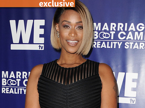 Tami Roman Confronts Hank Baskett About Epic Fight With Kendra On 'Marriage…