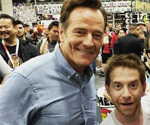 Bryan Cranston, Eva Longoria & More -- See This Week's Best Celebrity…