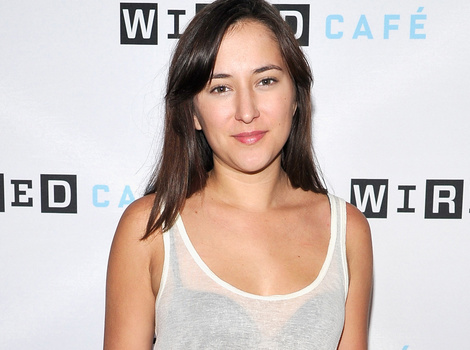 Zelda Williams Steps Out For a Rare Appearance At Comic-Con