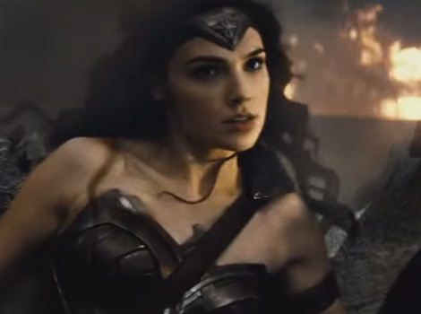 Comic-Con Trailer for 'Batman v. Superman: Dawn of Justice' Just Made Our Weekend