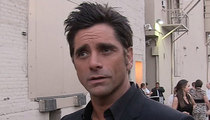 John Stamos -- Substance Abuse Issue Built Over Time