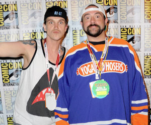 'Jay and Silent Bob' Stars Kevin Smith and Jason Mewes Reunite, Tease…