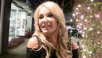 Kim Richards -- Done With Rehab ... Takes Off Overnight