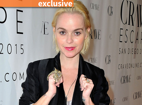 Taryn Manning Swears She's Nothing Like Her 'Orange Is the New Black' Character