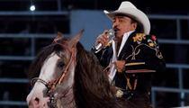 Joan Sebastian Dead -- Legendary Mexican Singer Dies at 64