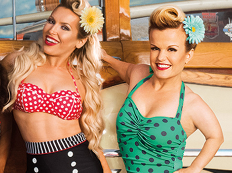 """Stars of """"Little Women: LA"""" Slip Into Their Swimsuits -- Were They Nervous for the Sexy…"""