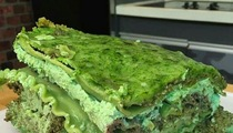 25 Insane Epic Meal Time Creations -- Would You Eat These Daring Dishes?