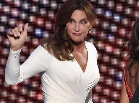 Caitlyn Jenner Honored at the ESPY Awards -- Which Family Members Showed to…
