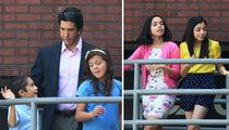 'American Crime Story' -- Kardashian Kids Have Been Kast (PHOTO)