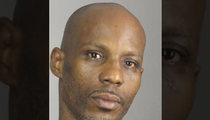 DMX -- Locked Up for 6 Months!