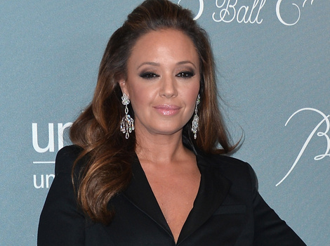 Leah Remini Reveals 'Hard Repercussions' of Leaving Scientology -- 'They Call…