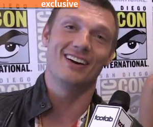 Nick Carter Is Doing WHAT Now? Wait'll You Hear About His New Horror Movie!