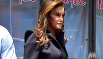 Caitlyn Jenner -- Name Inspired By Miss America Pageant