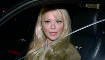 'NYPD Blue' Star Charlotte Ross -- My Ex-Boyfriend Threatened to Drown My Dog!