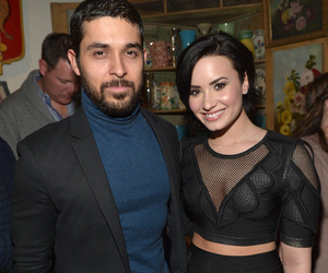 Demi Lovato Says She Wants to Marry Wilmer Valderrama