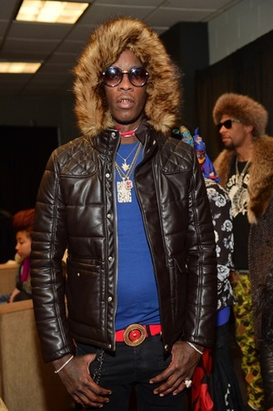 Young Thug's Photos