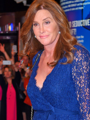 Caitlyn Jenner's Son Reveals How She Showed Him Her New Breasts