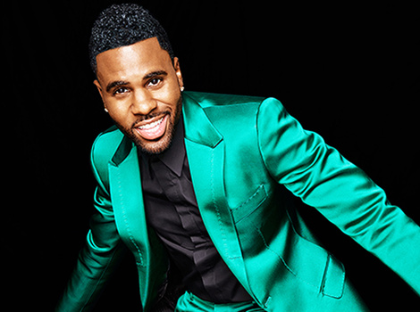 Jason Derulo Says He Hasn't Found 'True Love,' Has No Regrets!