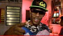 'Love & Hip Hop: Atlanta' Star -- Sex Tape Dough Ain't Cutting It ... My Rent Is LATE!