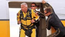 Rex Ryan -- I'm Throwing Myself Out of a Plane!