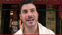'Vanderpump Rules' Jax Taylor - Arrested for Felony Theft ... Over Hawaiian Sunglasses