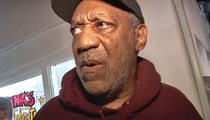 Bill Cosby -- Tell Your Mom You Orgasmed So She Thinks It's Consensual