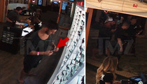 Vanderpump Rules' Jax Taylor--Surveillance Video ... Watch Him Steal Sunglasses